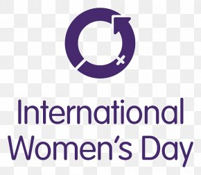 Woman - Day Without A Woman International Women's Day 8 March Gender Equality A Woman's Work PNG