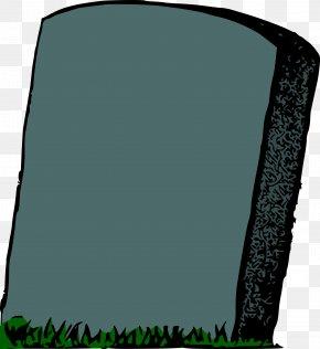 Grave - Headstone Grave Clip Art PNG