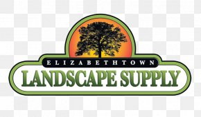 Landscape Material - Logo Welcome To Elizabethtown Brand PNG
