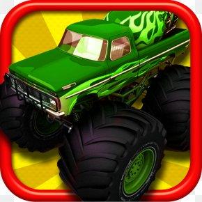Car - Tire Car Monster Truck Automotive Design Motor Vehicle PNG