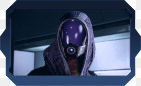 Mass Effect Tali'Zorah Video Game Film Frame Character PNG