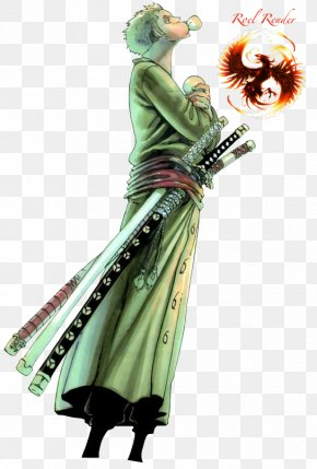 ZORO - Roronoa Zoro Monkey D. Luffy Nami One Piece Usopp PNG