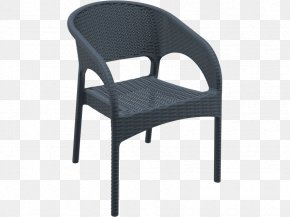 Table - Table Chair Rattan Furniture Bar Stool PNG