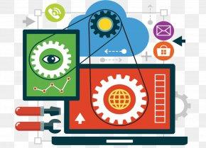 Website - India Web Development Customer Relationship Management Business PNG