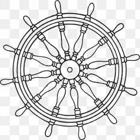Car Ship's Wheel Coloring Book Motor Vehicle Steering Wheels PNG