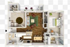 Park Plan - Interior Design Services Floor Plan PNG