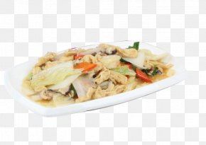 Cabbage Fried Tofu - American Chinese Cuisine Pepper Steak Mediterranean Cuisine Vegetarian Cuisine PNG