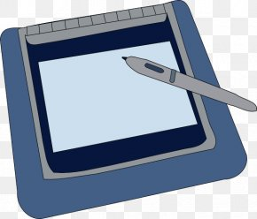 Cliparts PC - Tablet Computers Digital Writing & Graphics Tablets Clip Art PNG