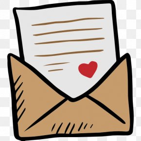 Envelope - Letter Envelope Icon PNG