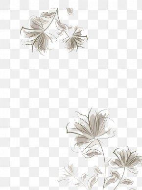 Creative Graphic Design - Black And White Graphic Design PNG