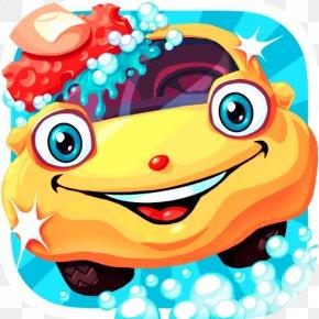 For Kids My Little Car Wash A Funny Car Wash GameCartoon Dj - Amazing Car Wash PNG