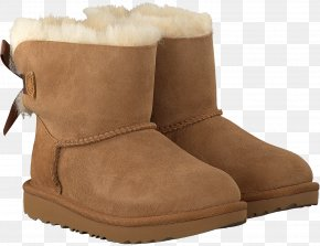 Uggs Bows - Snow Boot Shoe Fur PNG