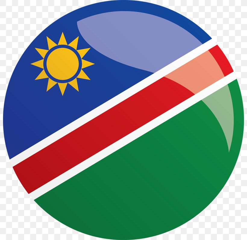Flag Of Namibia National Flag Gallery Of Sovereign State Flags, PNG, 800x800px, Flag Of Namibia, Ball, Flag, Flags Of North America, Flags Of The World Download Free
