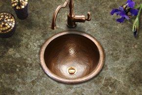 Sink - Sink Bathroom Copper Tap Stainless Steel PNG