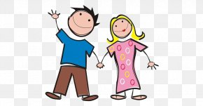 Peoplemomanddad - Father Mother Child Family Clip Art PNG