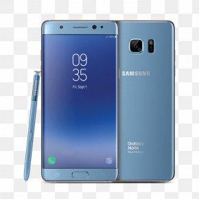 Samsung - Samsung Galaxy Note FE Samsung Galaxy Note 7 Samsung Galaxy Note 8 Philippines PNG