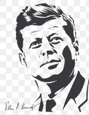 United States - John F. Kennedy President Of The United States Clip Art PNG