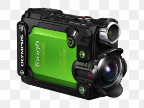 Cam Newton - Olympus Tough TG-4 Action Camera Video Cameras 4K Resolution PNG