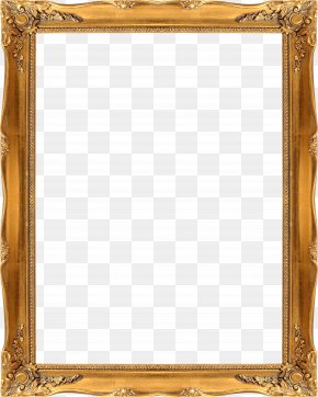 European And American Fan Wooden Pattern Frame - Picture Frame Photography Film Frame PNG