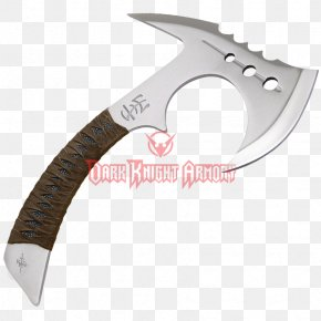 Knife - Utility Knives Knife Throwing Axe Blade PNG