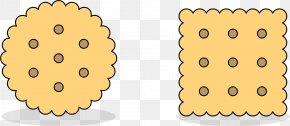 Soda Cookies - Denmark Saltine Cracker Cookie Biscuit PNG