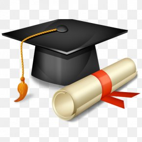 Cap - Graduation Ceremony Square Academic Cap Academic Dress Academic Degree PNG