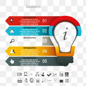 Creative Business Chart - Chart Infographic PNG