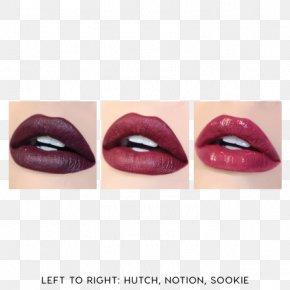 Lipstick - Lipstick Colourpop Cosmetics Color Lip Gloss PNG