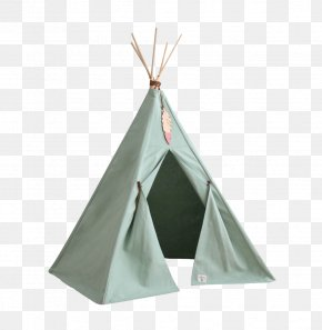 Teepee - Tipi Child House Tent Nobodinoz PNG