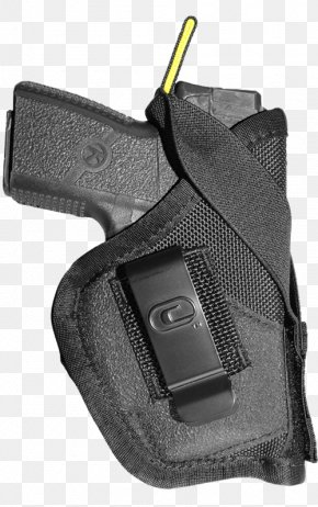 Gun Holsters - Gun Holsters Concealed Carry Firearm Weapon Kydex PNG