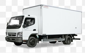 Truck - Mitsubishi Fuso Truck And Bus Corporation Mitsubishi Fuso Canter Car Mitsubishi Motors Moscow PNG