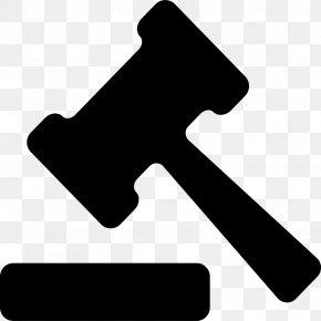 Investigation - Court Judge Gavel PNG