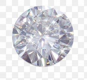 Diamond Image - Diamond Gemstone Jewellery Icon PNG