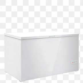 Freezer - Rectangle Furniture PNG
