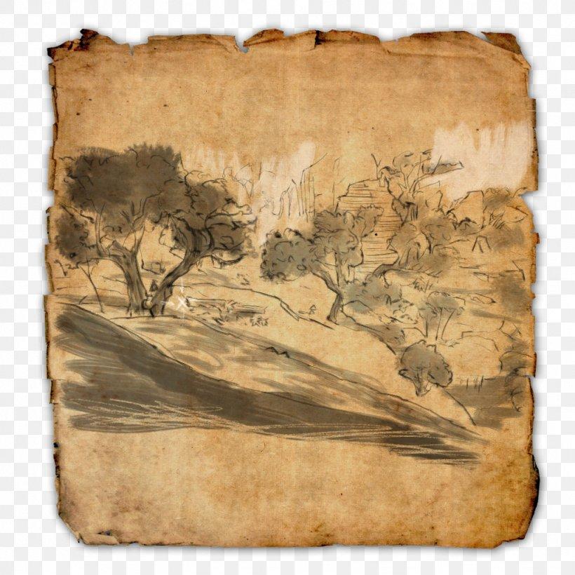 The Elder Scrolls Online United States Treasure Map Cyrodiil, PNG, 1024x1024px, Elder Scrolls Online, Buried Treasure, Cyrodiil, Elder Scrolls, Game Download Free