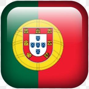 Flag - Flag Of Portugal Portugal National Football Team Alentejo PNG