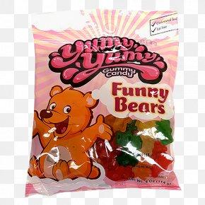 Gummy Bears - Gummy Bear Gummi Candy Chocolate Bar PNG
