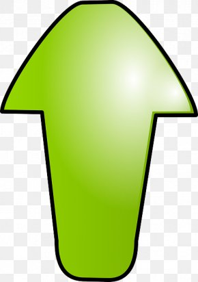 Arrow Green - Green Arrow Clip Art PNG