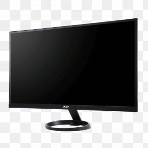 Lcd Monitor - LED-backlit LCD 4K Resolution Television Set Computer Monitors PNG