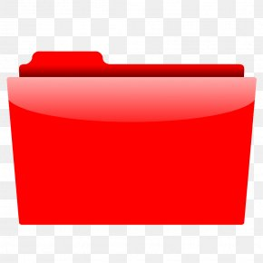 Folder Image - Directory Icon PNG