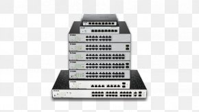 Power Over Ethernet - Network Switch Power Over Ethernet IEEE 802.3at Gigabit Ethernet D-Link PNG
