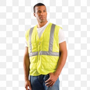 T-shirt - Gilets High-visibility Clothing T-shirt Cooling Vest PNG