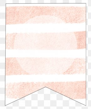 Paper Product Beige - Pink Background PNG