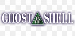 Ghost In The Shell - United Kingdom Logo Ghost In The Shell YouTube Film PNG