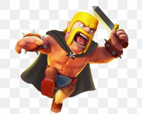 Clash Of Clans - Cheats For Clash Of Clans Clash Royale Character Video Game PNG