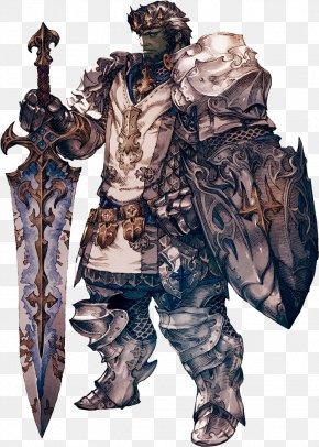Knight - Final Fantasy XIV Final Fantasy XII Paladin Mobius Final Fantasy Video Game PNG