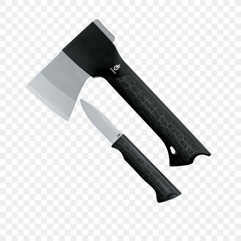 Knife Axe Hatchet Gerber Gear Tool, PNG, 2362x2362px, Knife, Axe, Battle Axe, Blade, Dane Axe Download Free