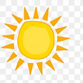 Sun Clipart - Clip Art PNG