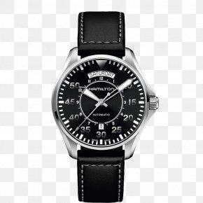 Watch - Breitling SA Hamilton Watch Company Breitling Navitimer Chronograph PNG