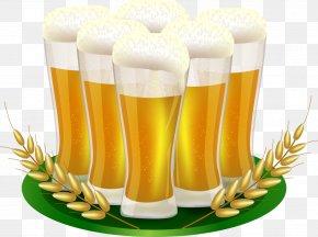 Beer Image - Beer Glassware Lager Ale PNG